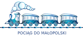 Pociag do malopolski