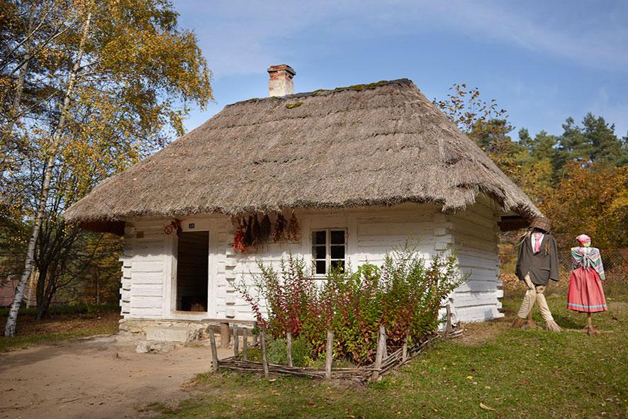 chata z Płazy