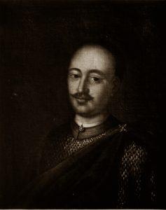 Józef Felicjan Bzowski 1704-1769