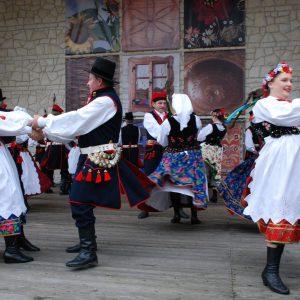 Krakowiaki