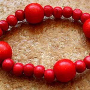 Korale czerwone