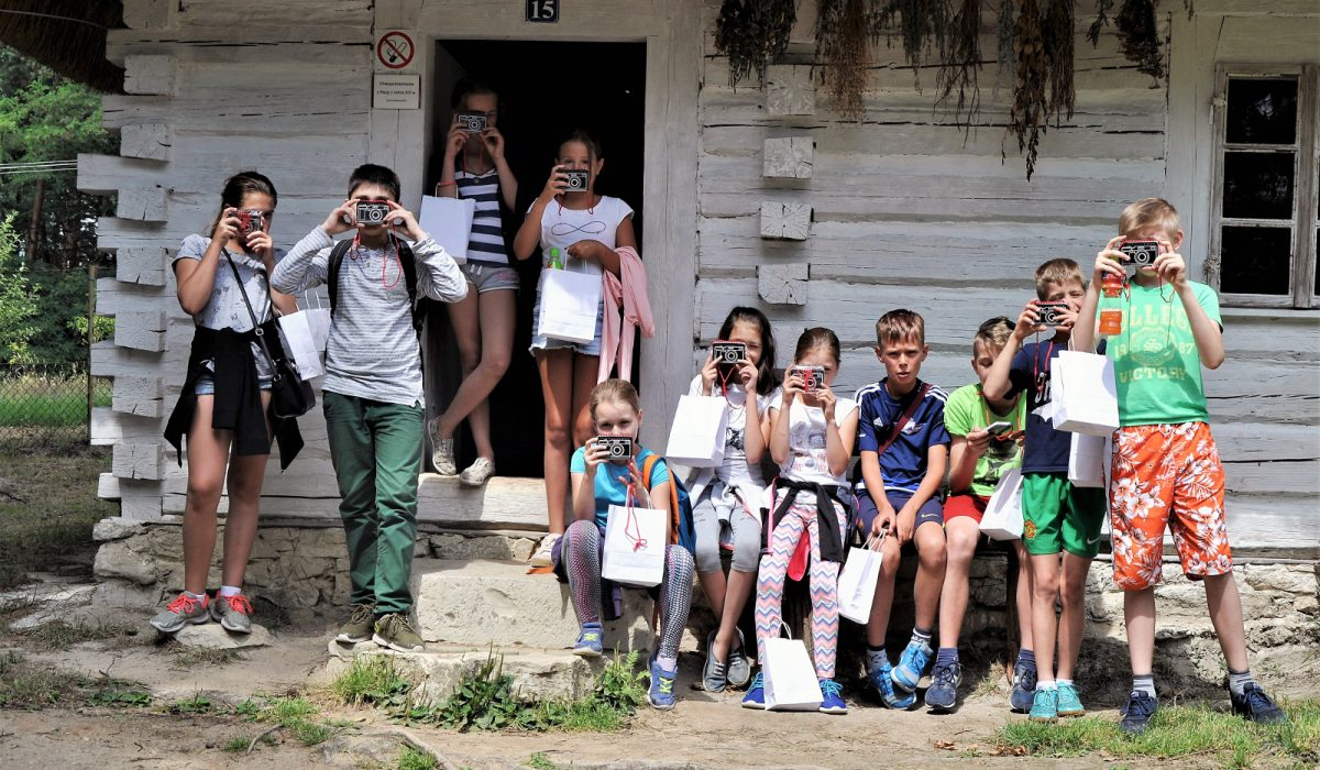Młodzi etnografowie
