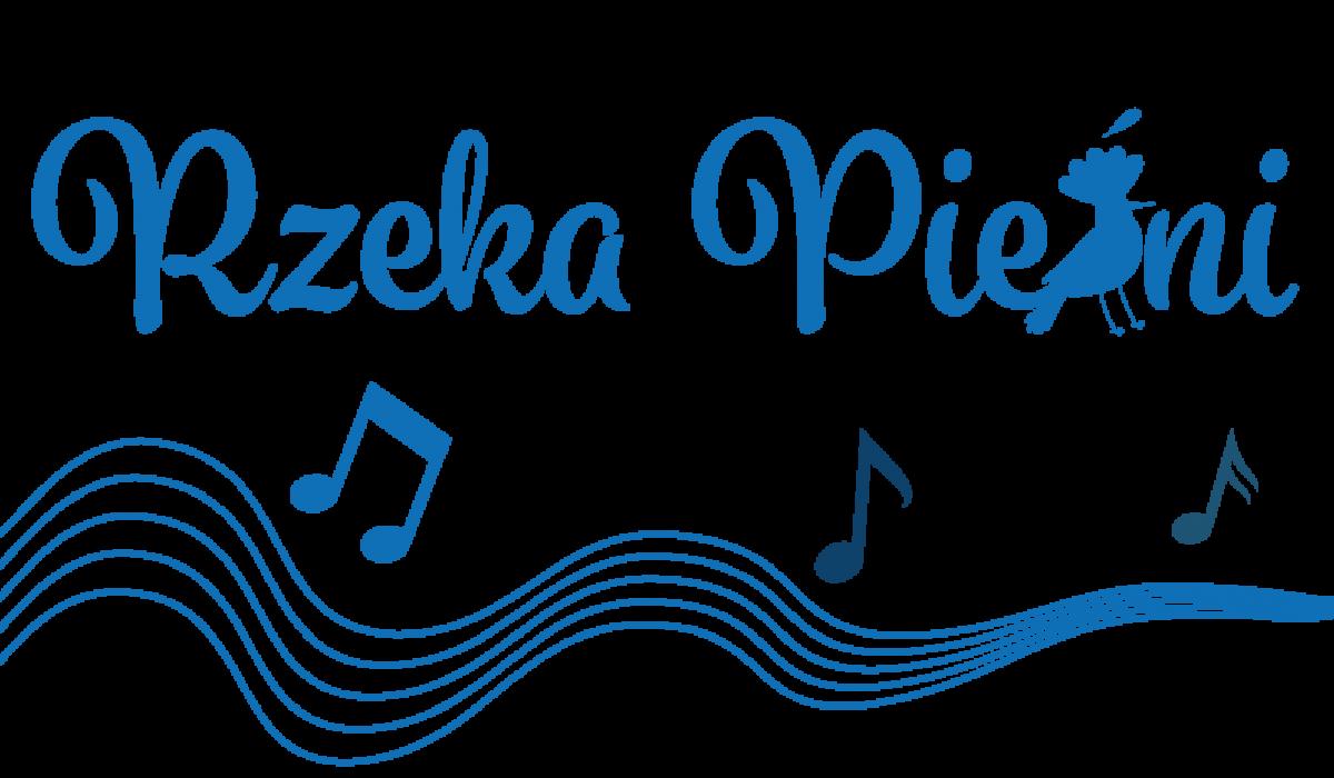 Rzeka pieśni banner